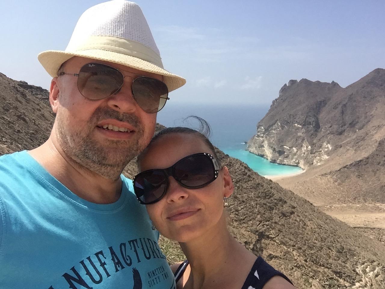 Omán 2016