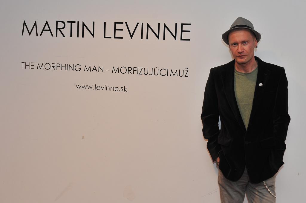 LEVINNE art gallery