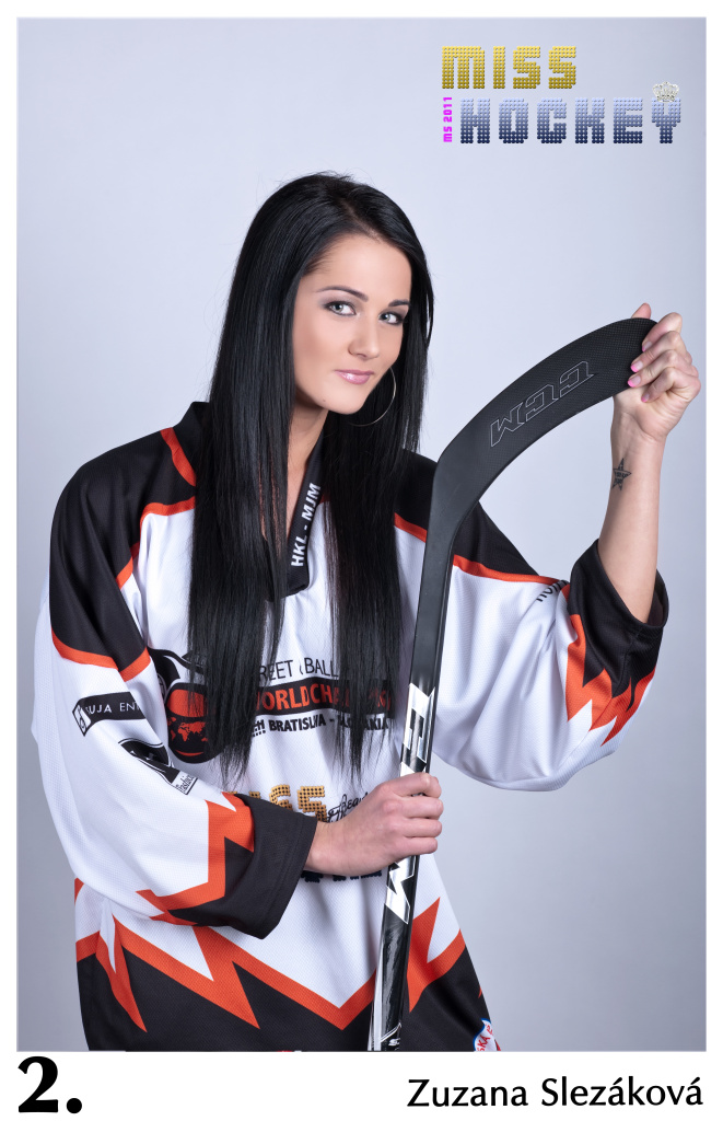 Miss Hockey 2011